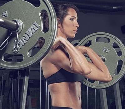 5 High-Intensity Techniques to Take Your Workout to The Next Level
