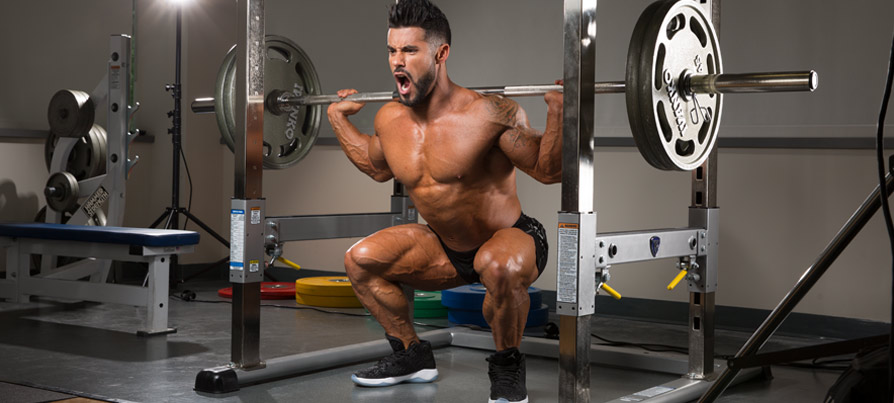 Hustle Muscle 4 Exercises to Increase Your Speed