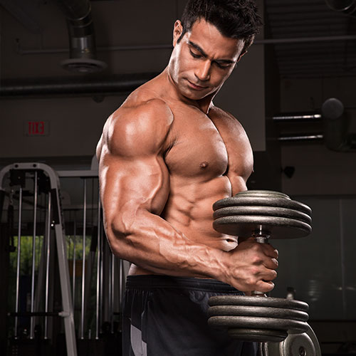 long lasting muscle pumps